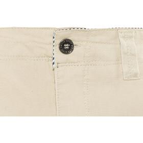 North Bend Epic korte broek Heren beige